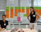 Innovation Workshop for Bayer-Schering