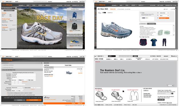 sports shoes 43ab7 d4b96 aya natalia karpinska  Nike Store